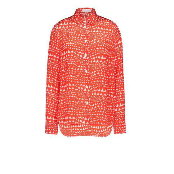 STELLA McCARTNEY, Shirt, Wilson Shirt