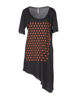 MICHAEL DASS Short sleeve t-shirts $ 38.00
