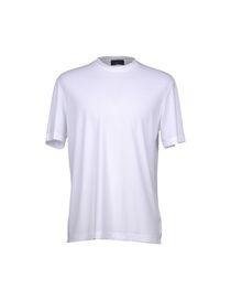 ZANONE - Short sleeve t-shirt