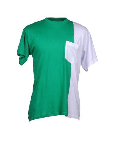 Foto AMARANTO T-shirt maniche corte uomo