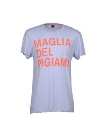 THE CASUAL APPROACH by MAGLIA - T-shirt