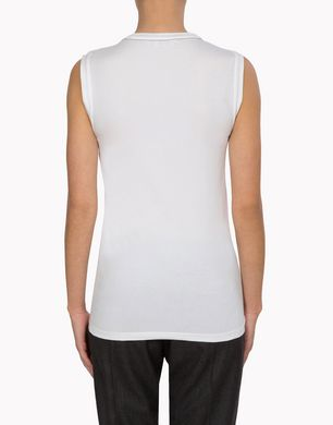 BRUNELLO CUCINELLI M0T1802B80 Sleeveless t-shirt D r