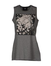 D&G - Sleeveless t-shirt