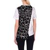 Stella McCartney - Heart Print Tee  - PE14 - d