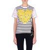 Stella McCartney - T-shirt Stampa Cuore - PE14 - r
