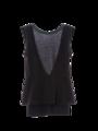 MARNI - T-shirt senza manica