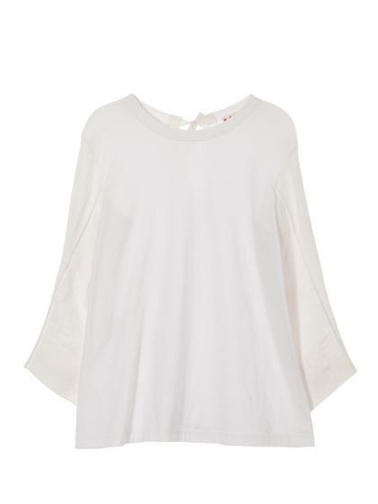 MARNI - Medium Sleeve T-Shirt