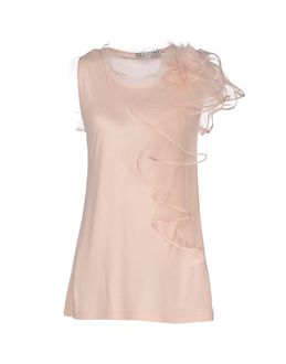 VALENTINO T-SHIRT COUTURE Tops $ 370.00