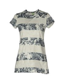 STELLA McCARTNEY - Short sleeve t-shirt