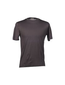 CRUCIANI - Short sleeve t-shirt