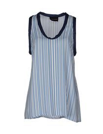 MAURO GASPERI - Sleeveless t-shirt