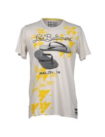 LORD BALTIMORE - T-shirt