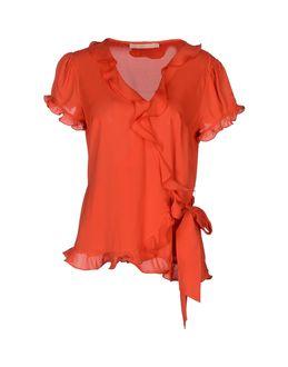 BGN - РУБАШКИ - Рубашки с короткими рукавами