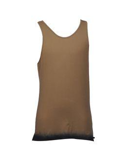 Camisetas sin mangas - C'N'C' COSTUME NATIONAL EUR 59.00