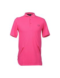 RAF SIMONS FRED PERRY - Polo shirt