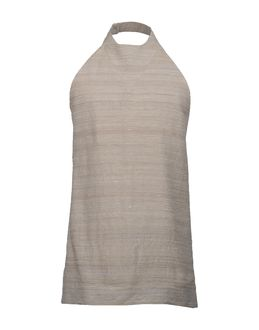 Camisetas sin mangas - RICK OWENS EUR 283.00