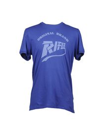 RIFLE - T-shirt
