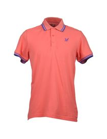 RIFLE - Polo shirt
