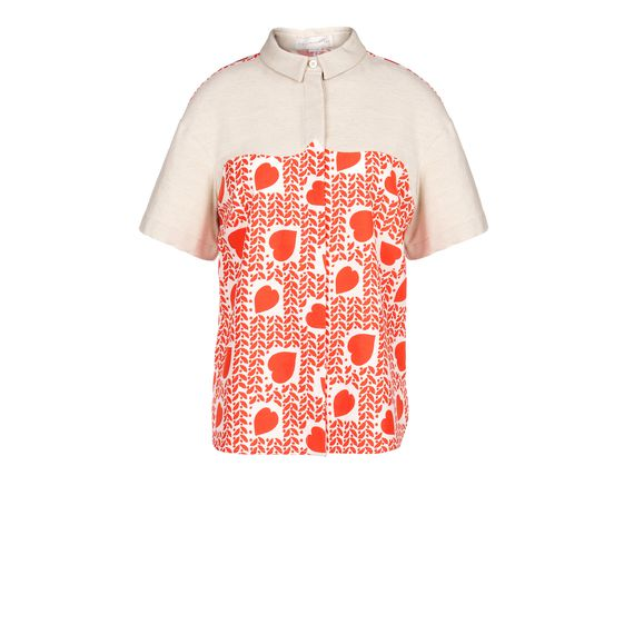 STELLA McCARTNEY, Shirt, Lynne Shirt
