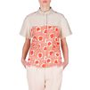 Stella McCartney - Lynne Shirt - PE14 - r