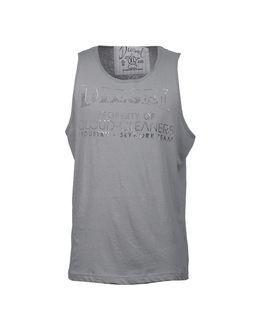 Camisetas sin mangas - DIESEL EUR 35.00