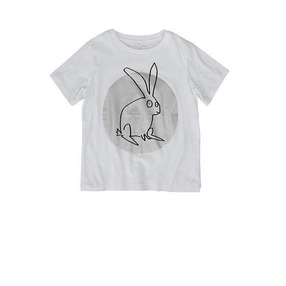T-shirts manches courtes - STELLA MCCARTNEY KIDS EUR 45.00
