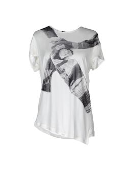 INSIDEOUT Short sleeve t-shirts $ 186.00
