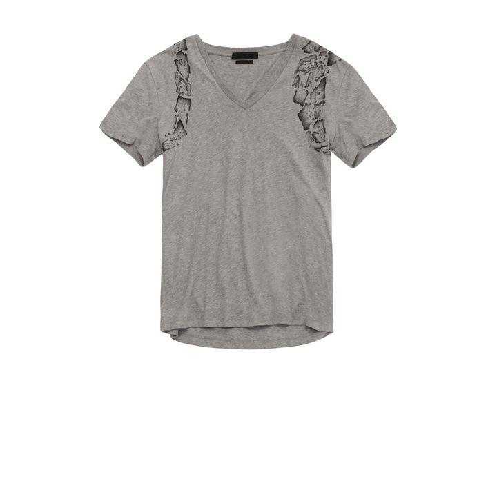 Alexander McQueen, Animalier Harness T-Shirt