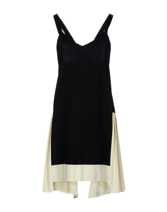 Фото SKAIST TAYLOR Платье до колена. Купить с доставкой