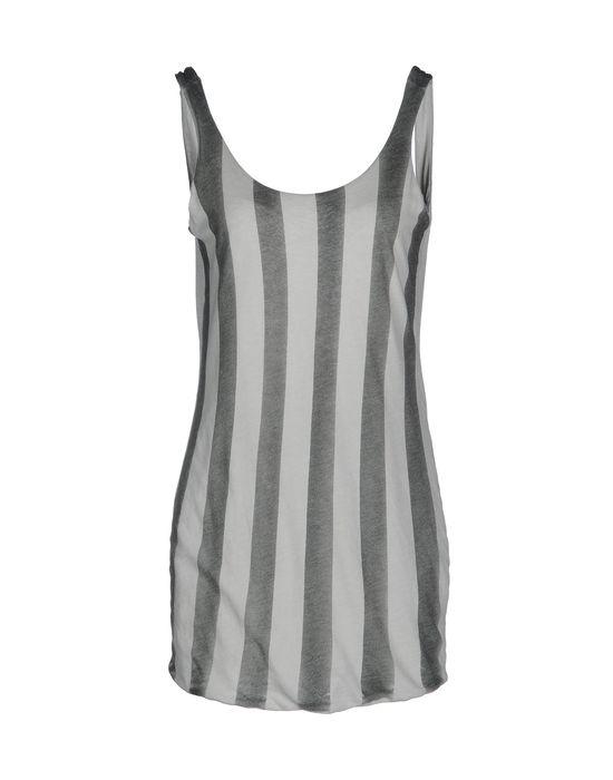 Фото CYCLE Короткое платье. Купить с доставкой