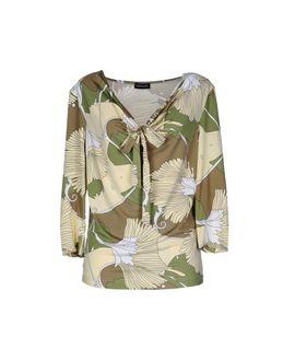 KIM KARA Long sleeve t-shirts $ 64.00