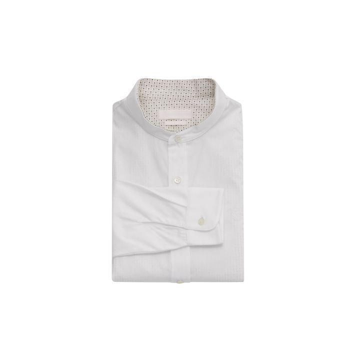 Alexander McQueen, Trompe L'oeil Long Sleeve T-Shirt