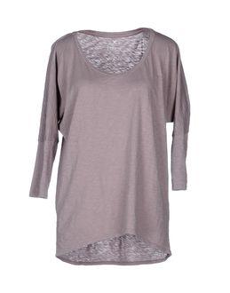 T-shirt maniche corte - VELVET EUR 37.00
