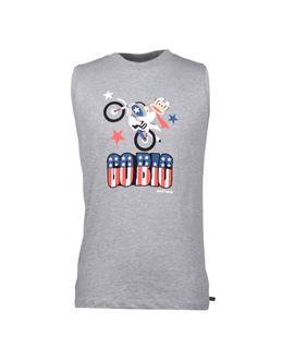 Camisetas sin mangas - PAUL FRANK EUR 25.00