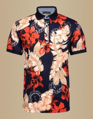 TRU TRUSSARDI - Polo shirt