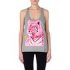 Stella McCartney - Tiger Print and Heart Tank - PE14 - r