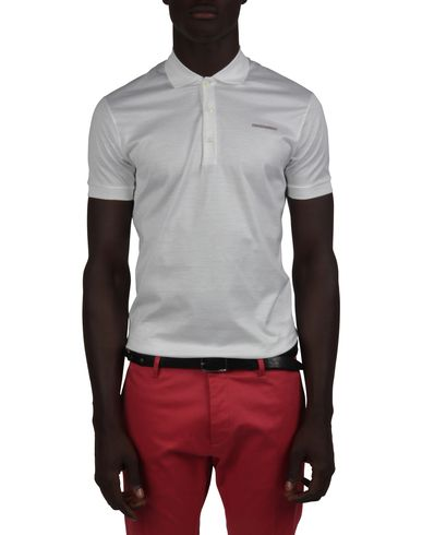 DSQUARED2 - Polo shirt