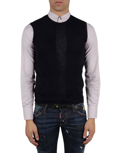 DSQUARED2 - Sweater vest