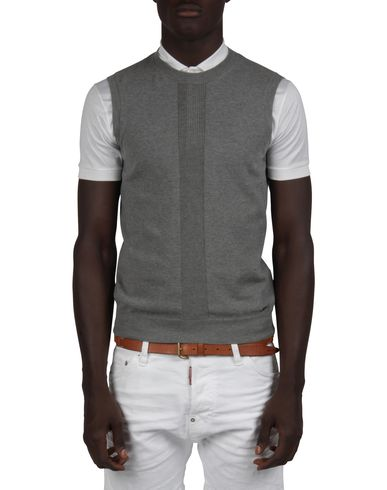 DSQUARED2 - Sleeveless jumper