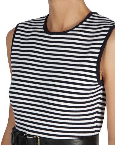 DSQUARED2 - T-shirt senza maniche