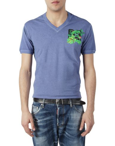 DSQUARED2 - Short sleeve t-shirt