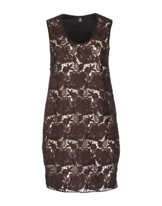 Фото 1 ONE Короткое платье. Купить с доставкой