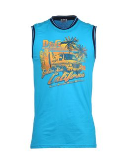 Camisetas sin mangas - D&G BEACHWEAR EUR 64.00
