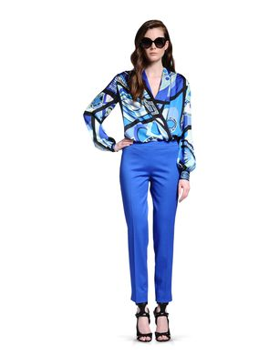 EMILIO PUCCI - Long sleeve shirt