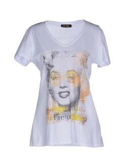ROMEO Y JULIETA T-shirts $ 59.00