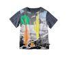 Stella McCartney - T-shirt Arlo - PE14 - f