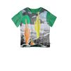 Stella McCartney - T-shirt Arlo - PE14 - f
