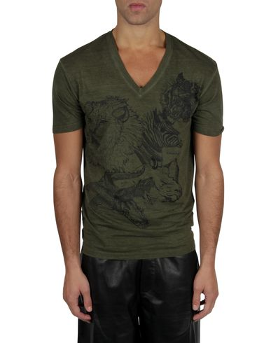 DSQUARED2 - Short sleeve t-shirt