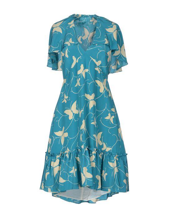 Фото COREYLYNNCALTER... Длинное платье. Купить с доставкой