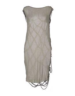 ALESSANDRA MARCHI - ПЛАТЬЯ - Короткие платья
